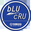 bLU cRU Yamaha